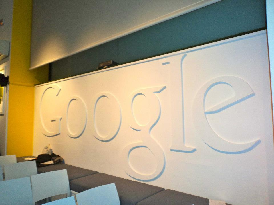 Think with Google. Madrid